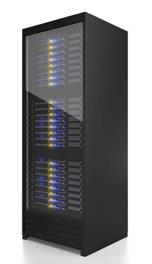 Infrastructure single server