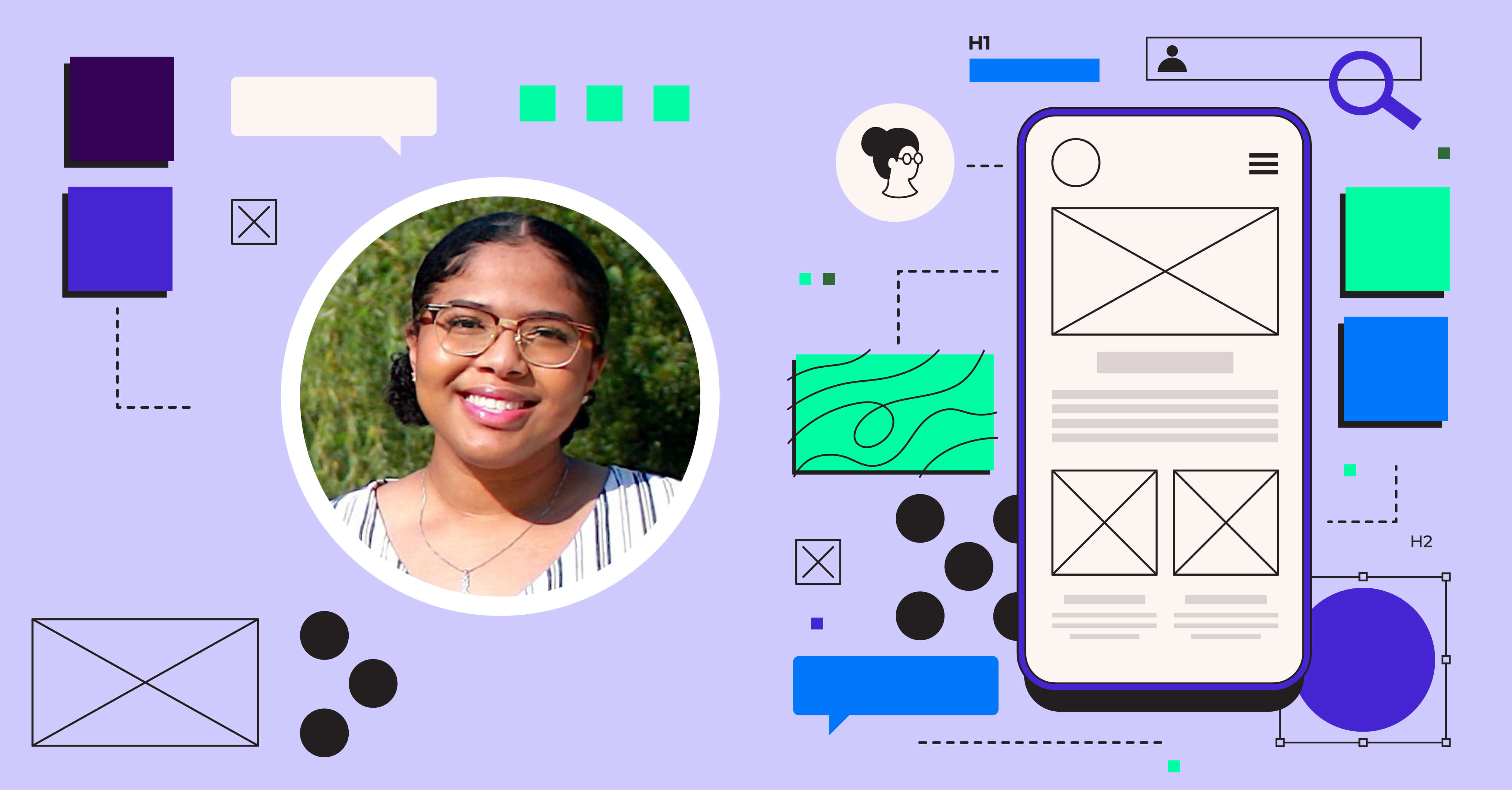 The Path to Finding Confidence as a UX Design Intern