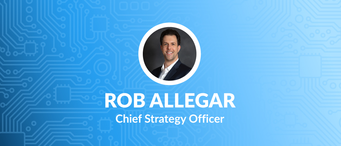 MetroStar Names Rob Allegar as Chief Strategy Officer