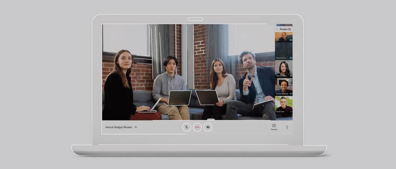 Google Hangouts overhaul shifts focus to enterprise