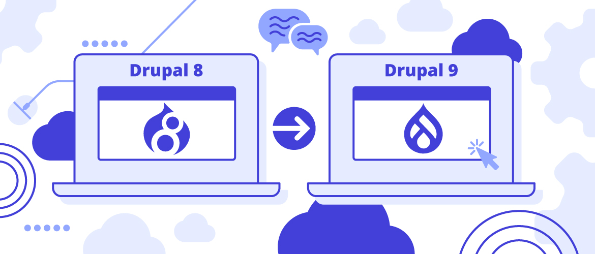Why Every Government Agency Should Update to Drupal 9
