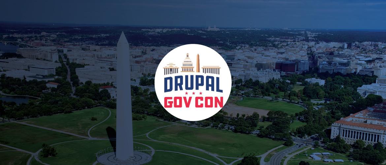 ICYMI: Drupal GovCon 2020