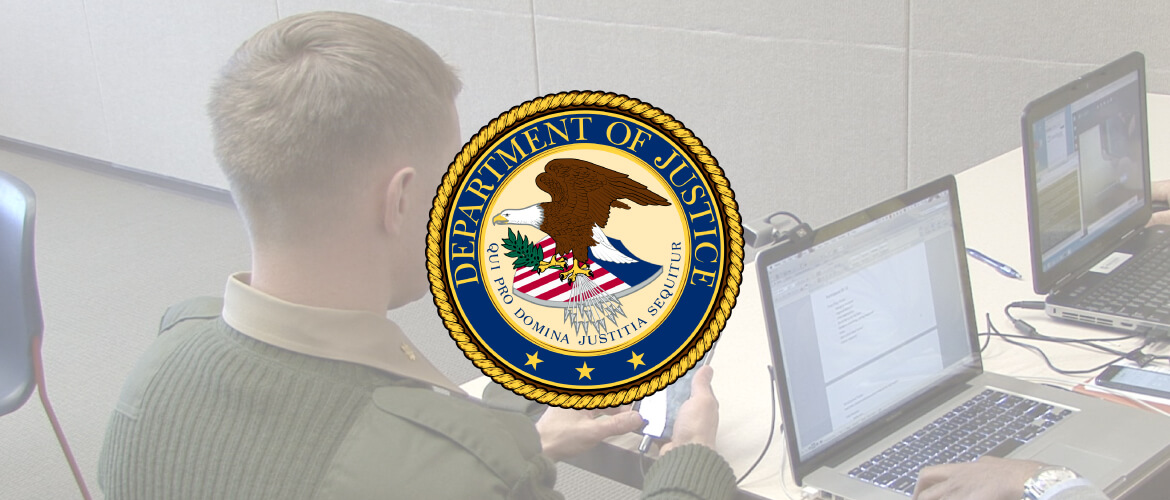 Centralized Technical Hub Supports 14,000 Law Enforcement Agencies