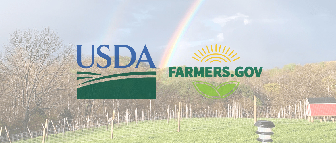 Taking a Farmer-First Approach to Help our Nation's Producers