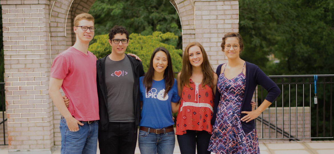 Summer in Review – Intern Class of 2016